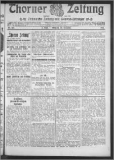 Thorner Zeitung 1910, Nr. 227 2 Blatt
