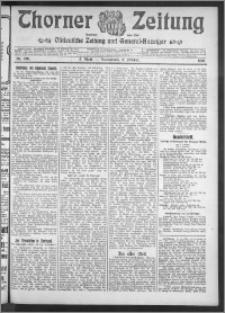 Thorner Zeitung 1910, Nr. 236 2 Blatt