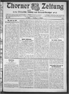 Thorner Zeitung 1910, Nr. 237 3 Blatt
