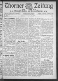 Thorner Zeitung 1910, Nr. 237 4 Blatt