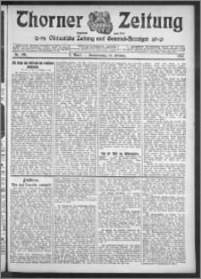 Thorner Zeitung 1910, Nr. 240 2 Blatt