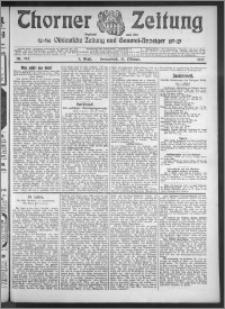 Thorner Zeitung 1910, Nr. 242 2 Blatt