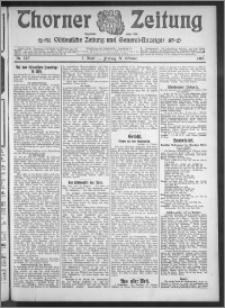 Thorner Zeitung 1910, Nr. 247 2 Blatt