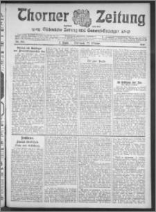 Thorner Zeitung 1910, Nr. 251 2 Blatt