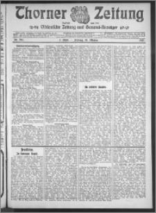 Thorner Zeitung 1910, Nr. 253 2 Blatt