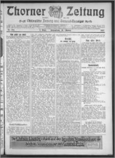 Thorner Zeitung 1910, Nr. 254 2 Blatt