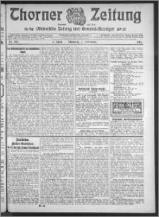 Thorner Zeitung 1910, Nr. 257 2 Blatt