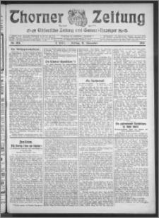 Thorner Zeitung 1910, Nr. 265 2 Blatt