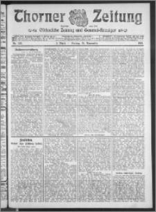 Thorner Zeitung 1910, Nr. 276 2 Blatt
