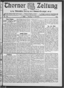 Thorner Zeitung 1910, Nr. 278 4 Blatt