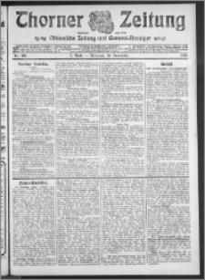 Thorner Zeitung 1910, Nr. 280 2 Blatt