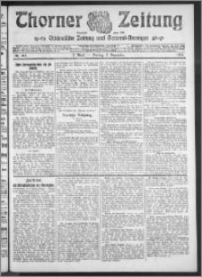 Thorner Zeitung 1910, Nr. 282 2 latt