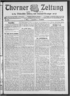 Thorner Zeitung 1910, Nr. 283 1 Blatt