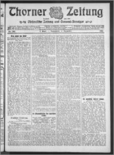 Thorner Zeitung 1910, Nr. 283 2 Blatt