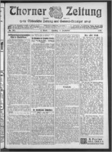Thorner Zeitung 1910, Nr. 284 3 Blatt