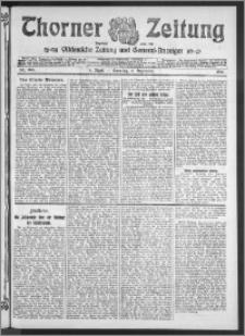 Thorner Zeitung 1910, Nr. 284 4 Blatt