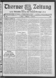 Thorner Zeitung 1910, Nr. 286 2 Blatt