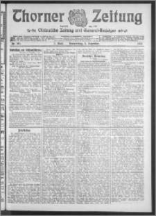 Thorner Zeitung 1910, Nr. 287 2 Blatt