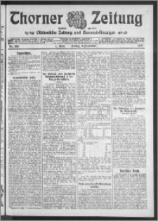 Thorner Zeitung 1910, Nr. 288 1 Blatt