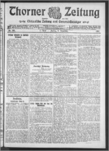 Thorner Zeitung 1910, Nr. 288 2 Blatt