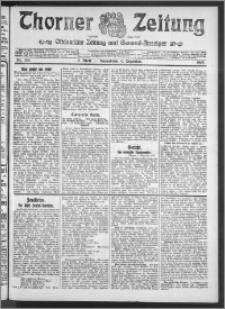 Thorner Zeitung 1910, Nr. 289 2 Blatt