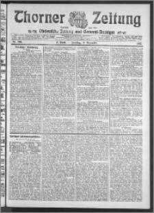 Thorner Zeitung 1910, Nr. 290 2 Blatt