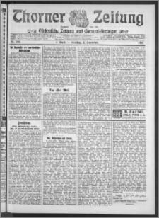 Thorner Zeitung 1910, Nr. 290 3 Blatt
