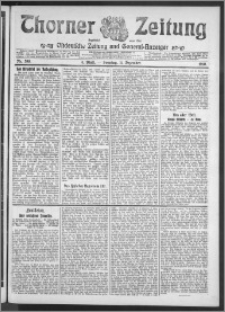 Thorner Zeitung 1910, Nr. 290 4 Blatt