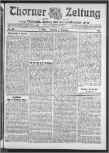 Thorner Zeitung 1910, Nr. 290 5 Blatt