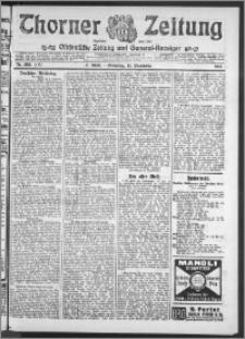 Thorner Zeitung 1910, Nr. 291 2 Blatt