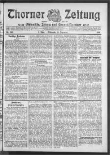 Thorner Zeitung 1910, Nr. 292 2 Blatt