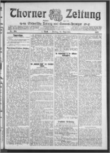 Thorner Zeitung 1910, Nr. 294 1 Blatt