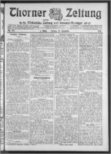 Thorner Zeitung 1910, Nr. 294 2 Blatt