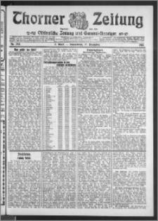 Thorner Zeitung 1910, Nr. 295 2 Blatt