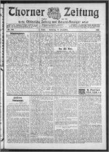 Thorner Zeitung 1910, Nr. 296 3 Blatt