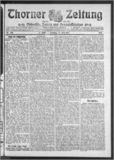 Thorner Zeitung 1910, Nr. 296 4 Blatt