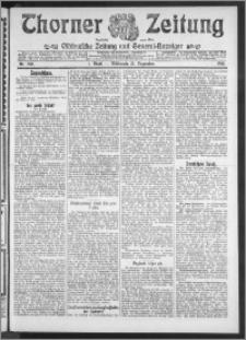 Thorner Zeitung 1910, Nr. 298 1 Blatt
