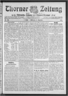 Thorner Zeitung 1910, Nr. 298 2 Blatt
