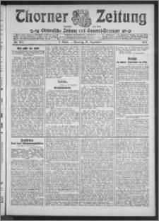 Thorner Zeitung 1910, Nr. 302 2 Blatt