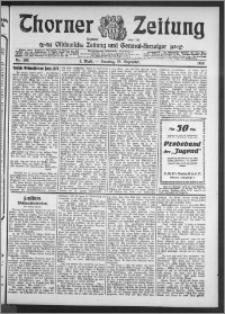 Thorner Zeitung 1910, Nr. 302 3 Blatt