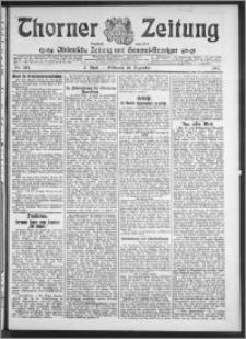 Thorner Zeitung 1910, Nr. 303 2 Blatt