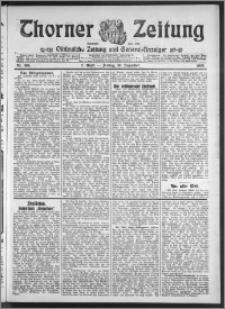 Thorner Zeitung 1910, Nr. 305 2 Blatt