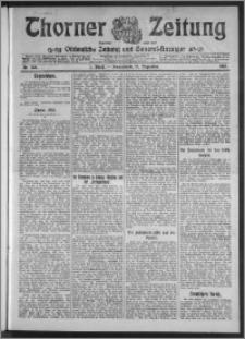 Thorner Zeitung 1910, Nr. 306 1 Blatt