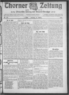 Thorner Zeitung 1910, Nr. 243 4 Blatt