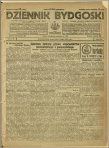 Dziennik Bydgoski, 1925, R.19, nr 27
