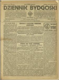 Dziennik Bydgoski, 1925, R.19, nr 38