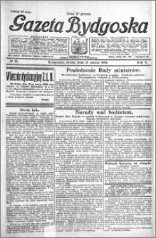 Gazeta Bydgoska 1926.03.31 R.5 nr 74