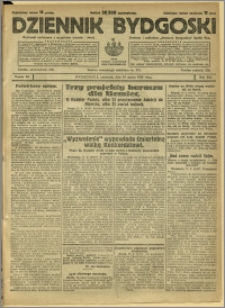 Dziennik Bydgoski, 1925, R.19, nr 64