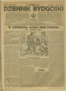 Dziennik Bydgoski, 1925, R.19, nr 83