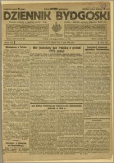 Dziennik Bydgoski, 1925, R.19, nr 100